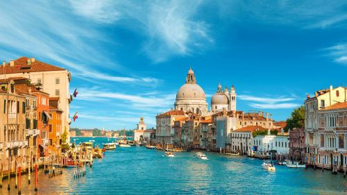 Download Free Venice Wallpaper for Desktop and Mobiles