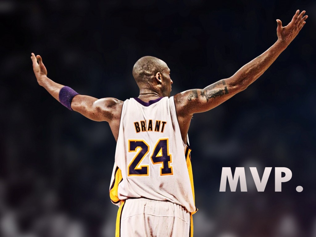 Download Kobe Bryant Hd Wallpaper for Desktop and Mobiles