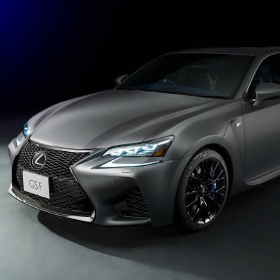 Download Lexus GS F 10th Anniversary HD Wallpaper for Desktop and Mobiles