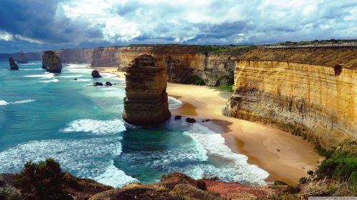 Download Twelve Apostles Wallpapers for Desktop and Mobiles