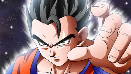 Dragon Ball Gt Super Z Hd Wallpaper for Desktop and Anroid Mobiles