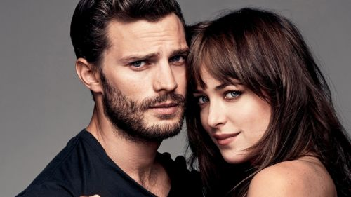 Fifty Shades of Grey HD Wallpaper