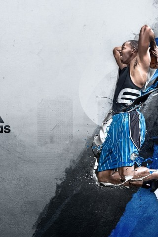 Free Cool basketball Background Wallpaper for Desktop and Mobiles
