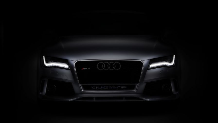 Free Download Audi Rs7 Hd Wallpaper for Desktop and Mobiles
