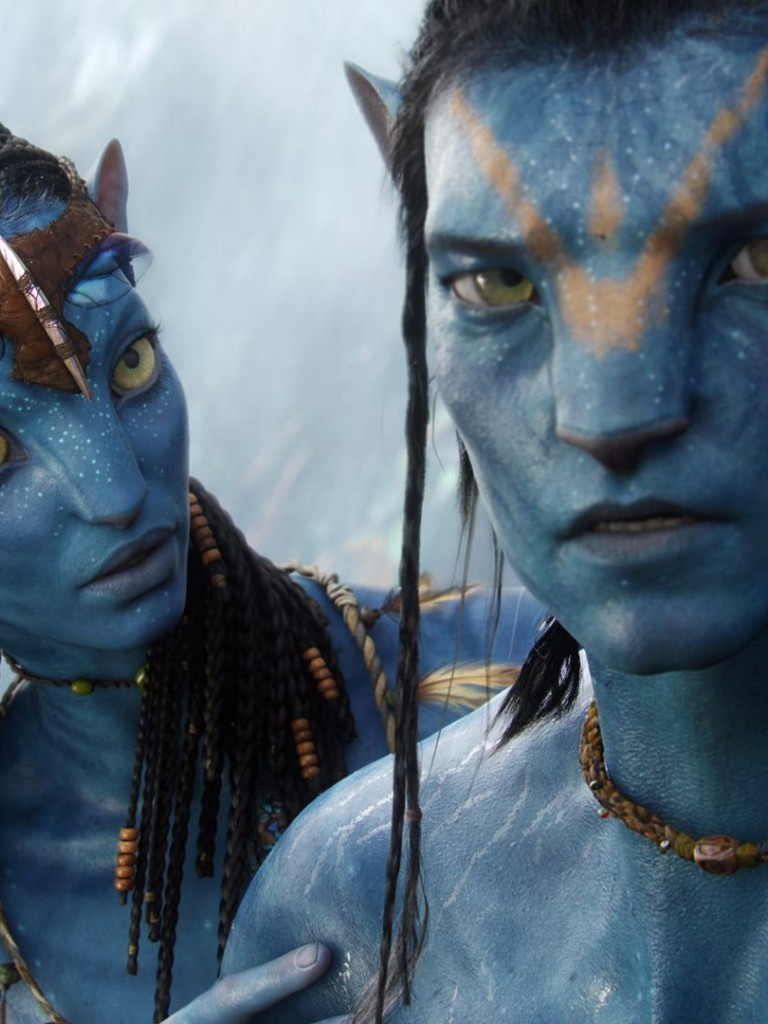 free download avatar movie 3d wallpaper for desktop and mobiles non