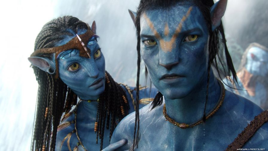 Free Download Avatar Movie 3D Wallpaper for Desktop and Mobiles