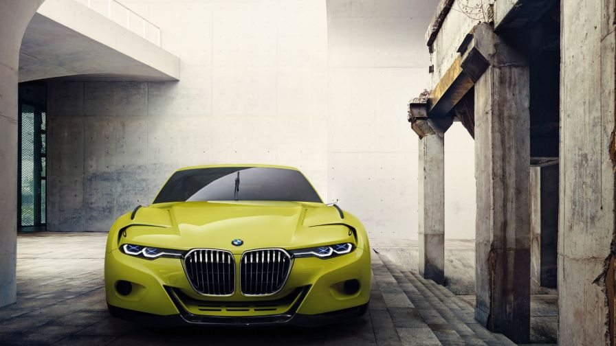 Free Download Bmw Car Hd Wallpaper for Desktop and Mobiles