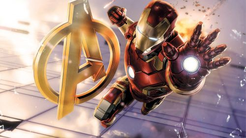 Wallpapers Tagged With Iron Man Wallpaper Free Download