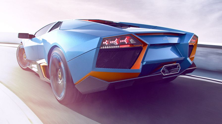 Free Download Lamborghini Artwork Hd Wallpaper for Desktop and Mobiles