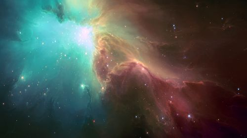 Free Download Nebula Live Hd Wallpaper for Desktop and Mobiles