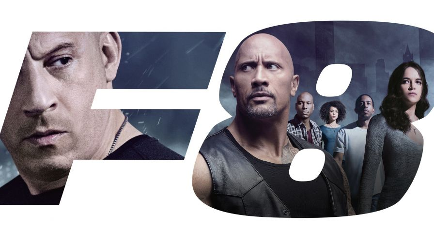 Free Download The Fate of the Furious 4K Wallpaper for Desktop and Mobiles