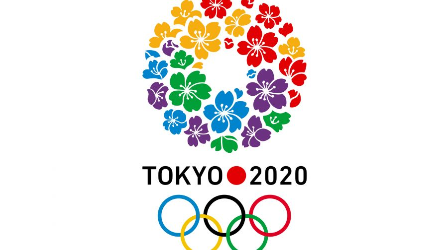 Free Download Tokyo 2020 Olympics Wallpaper for Desktop and Mobiles