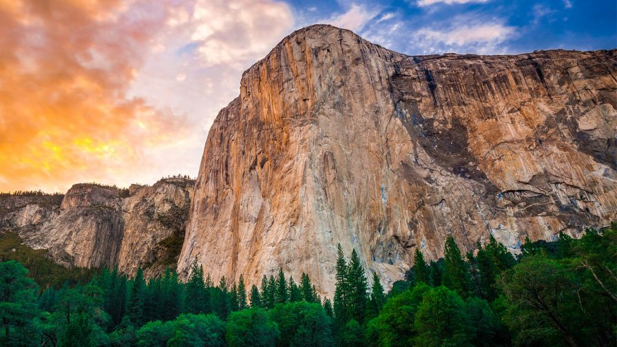 Free Download Yosemite National Park Hd Wallpaper for Desktop and Mobiles