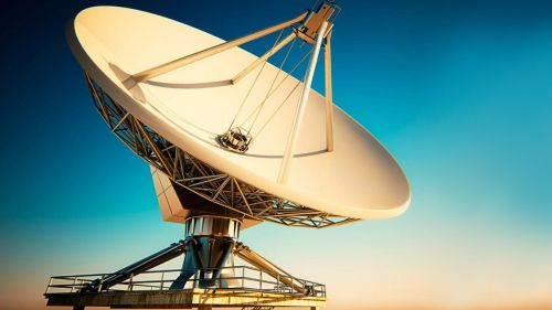 Free Satellite Dish Full Hd Wallpaper for Desktop and Mobiles