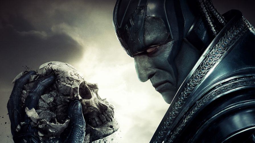 Free X Men Apocalypse En Sabah Nur Hd Wallpaper for Desktop and Mobiles