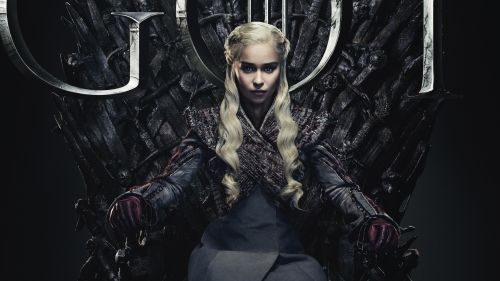 Game Of Thrones Season 8 HD Wallpaper