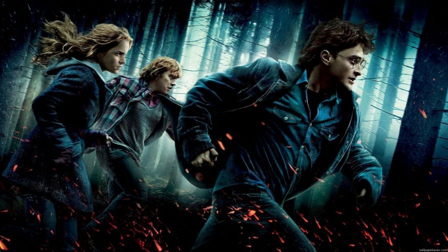 Harry Potter Movie Wallpaper for Desktop and Mobiles