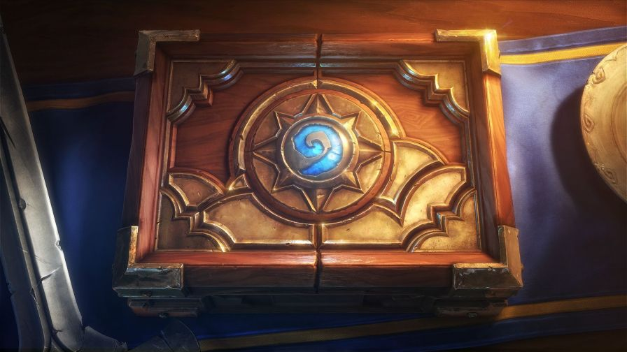 Hearthstone Hd Wallpaper for Desktop and Mobiles