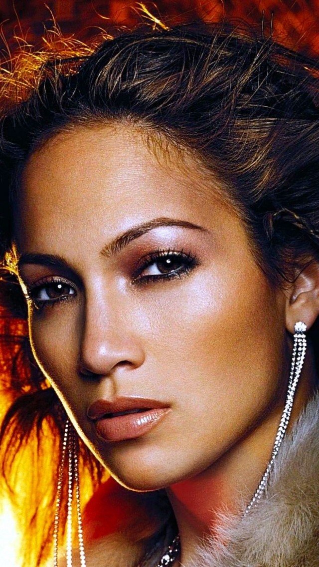 Jennifer Lopez Hd Wallpaper for Desktop and Mobiles