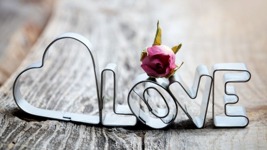 Love Words Full Hd Wallpaper for Desktop and Mobiles