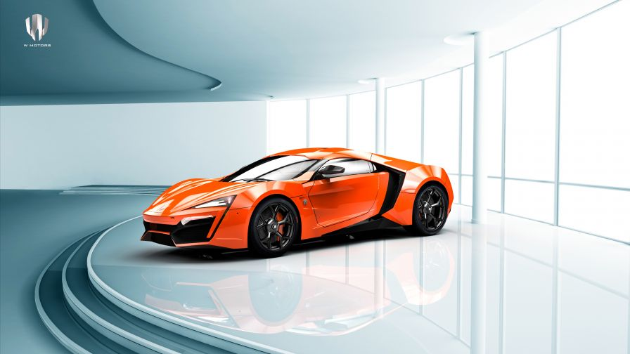 Lykan Hypersport 4K Hd Wallpapers for Desktop and Mobiles