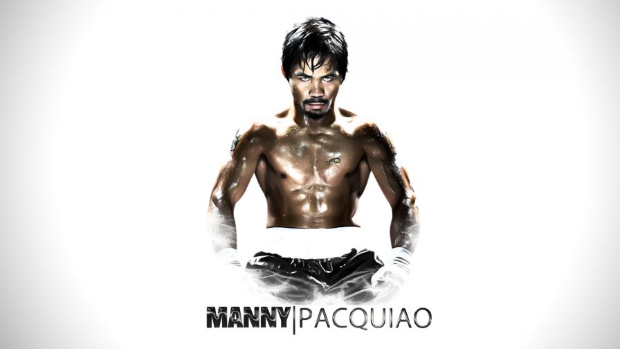 Manny Pacquiao Background Hd Wallpaper for Desktop and Mobiles