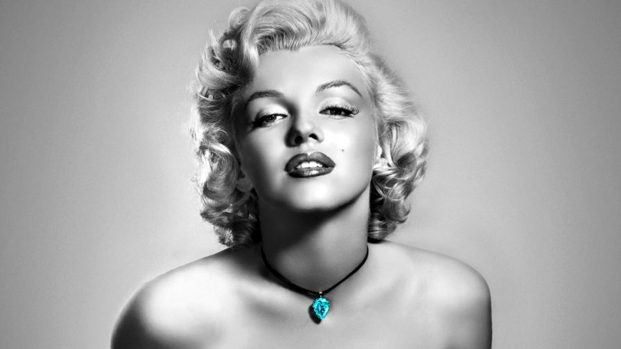 Marilyn Monroe Hd Wallpaper for Desktop and Mobiles