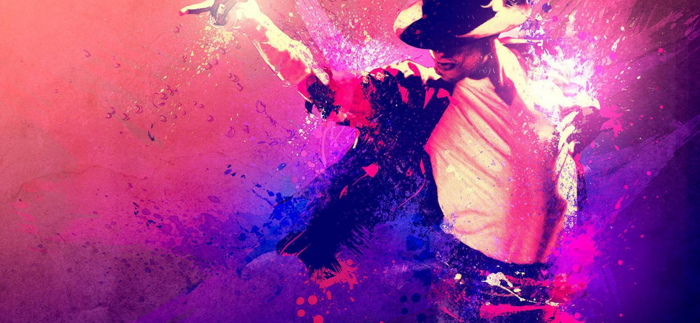 Michael Jackson Full Hd Wallpaper For Desktop And Mobiles