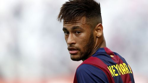 Neymar HD Wallpaper