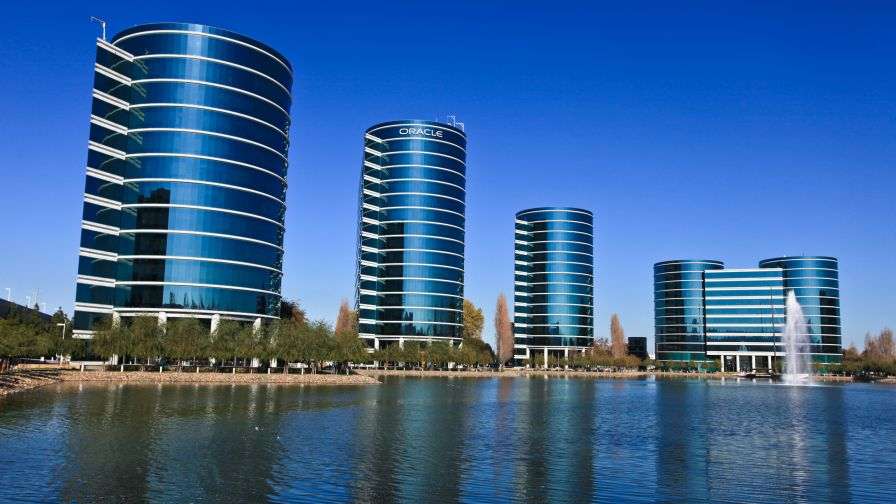 Oracle Headquarters Full Hd Wallpaper for Desktop and Mobiles