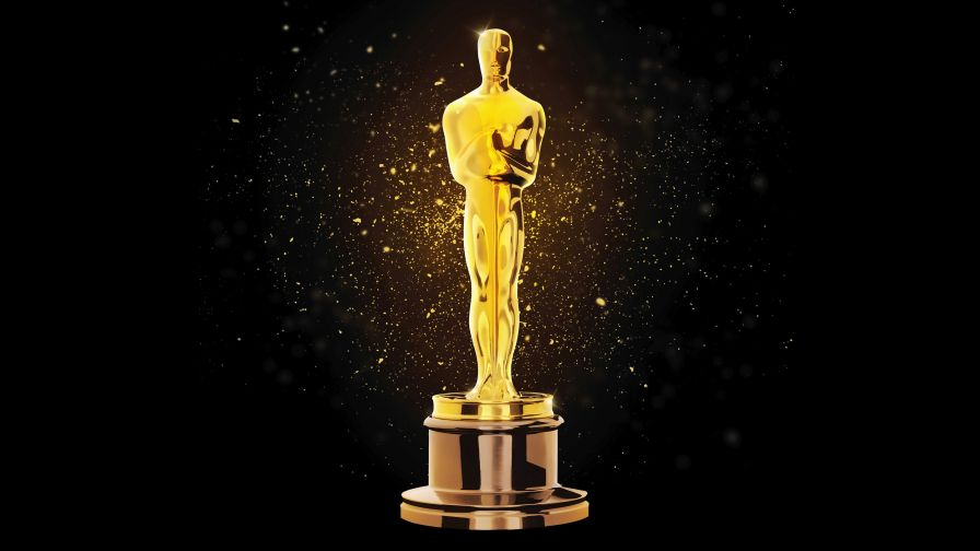 Oscar Award Hd Wallpaper For Desktop And Mobiles