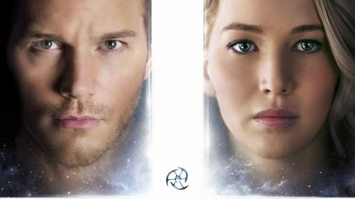 Passengers HD Wallpaper