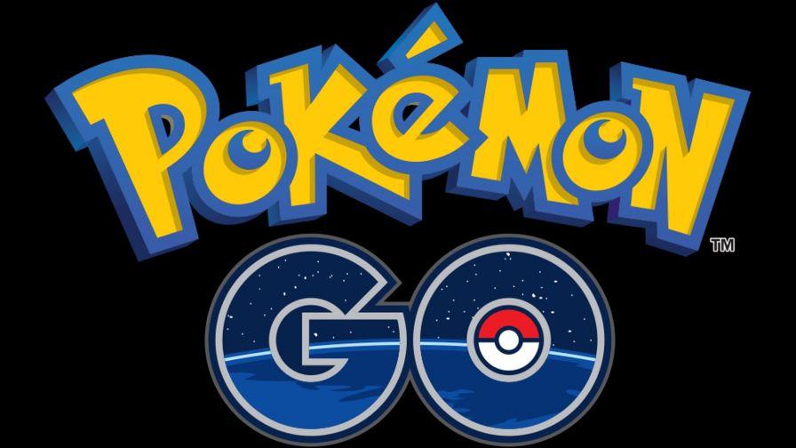 pokemon go logo hd wallpaper for desktop and mobiles wallpapers net