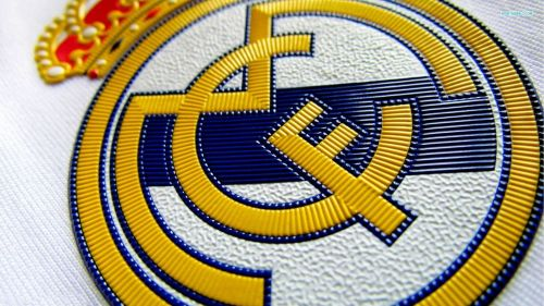 Real Madrid Football Club HD Wallpaper