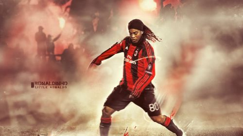 Ronaldinho HD Wallpaper
