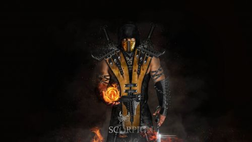 Wallpapers Tagged With Cool Mortal Kombat X Wallpapers
