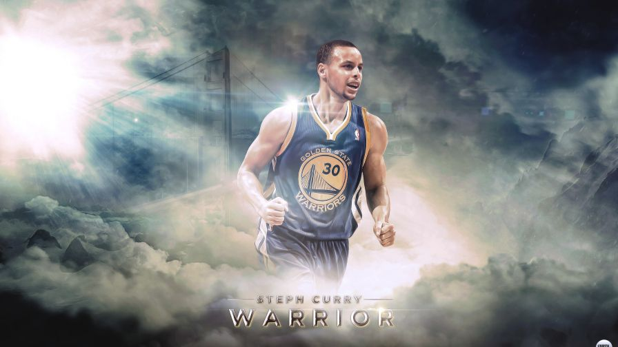 Stephen Curry Full Hd Wallpaper for Desktop and Mobiles