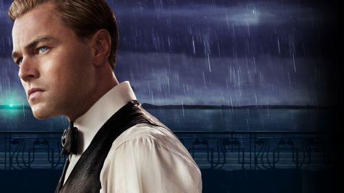 The Great Gatsby HD Wallpaper