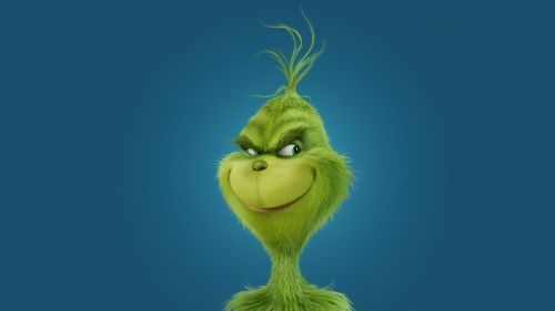 The Grinch Wallpaper for Desktop and Mobiles