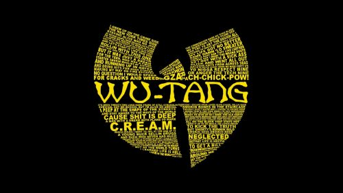 Wu Tang HD Wallpaper